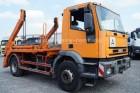 Iveco MH 190E Meiller Teleskop truck