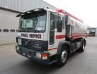 camión Volvo FL619 STEEL 14000 L / STEEL SUSP