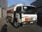 camión Volvo FL 619 TANK 13000 L