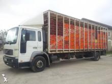 camión para aves usado