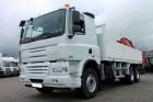 camion plateau standard DAF occasion