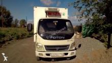 camión Foton Ollin 1049