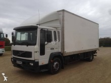 camion furgone trasloco Volvo usato