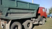 camion Kamaz 5410