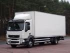 Volvo FLL 6.14 truck