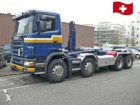 camion Scania R 124