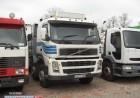 Volvo FM9 wywrotka wywrot 4 osiowy truck