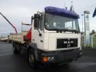camion MAN F2000 19.293