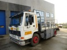 camión Volvo FL7 Intercooler / Retarder