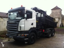 camion Scania R 340