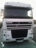 camion sasiu DAF second-hand