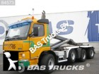 camión Volvo Terberg FM1850-T 380 Manual Big-Axle Euro 2