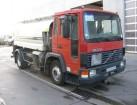 camión Volvo FL 613 TANK 8500 L STEEL SUSP