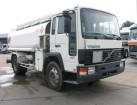 camión Volvo FL 6.15 TANK 10500 L