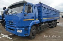 camion benă transport cereale second-hand