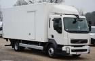 Volvo FL 240 Kontener +Winda 08r JAK NOWY truck