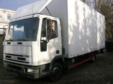 Iveco 75E14 Eurocargo/auch gebrauchte Ersatzteile vorh truck