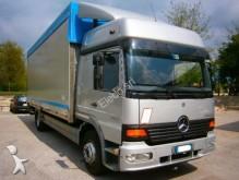 camion Mercedes Atego 1528