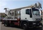used n/a aerial platform truck