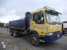 camión Hino FS 6X4