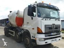 camión Hino 700 3218 series