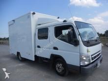 camion Mitsubishi Canter Fuso 3.5 tonne fuso