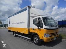 camión Hino 300 SERIES