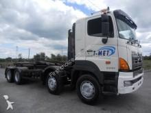 camión Hino 700 SERIES 3241