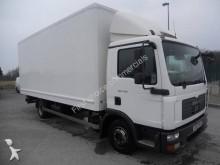 MAN TGL 7 150 truck