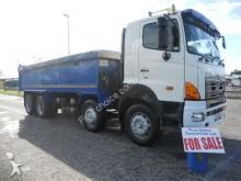 camión Hino 3241 TIPPER