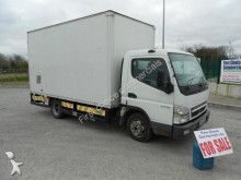 camion Mitsubishi Canter FUSO 3C13