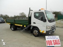 camion Mitsubishi Canter 6C15 TIPPER