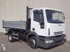camion furgone Iveco usato