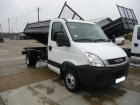 used Iveco dropside truck
