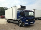 Mercedes ATEGO 1228 chłodnia truck