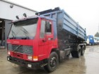 camión Volvo FL 10-360 (FULL STEEL SUSPENSION)