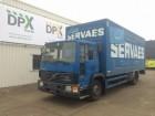 vrachtwagen Volvo FL614 - 200.000KM - 80% Tires | DPX-5409