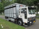 vrachtwagen Volvo FL6 !