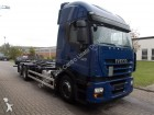 Iveco Stralis AS260S42YFPCM truck
