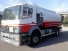 Mercedes 1317 1317 truck