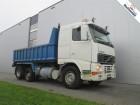 vrachtwagen Volvo FH12.420 6X2 MANUEL HUBREDUCTION
