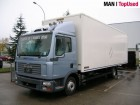 MAN TGL 8.213 FLC truck