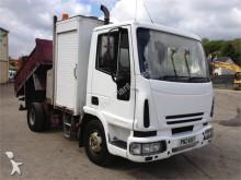 Iveco Eurocargo 7.5 Ton Tipper truck