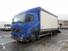 camión Volvo FH12-380 (Luftfederung)