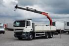 DAF / CF 85 460 truck
