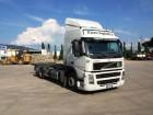 camión Volvo FM 440 6X2 BDF