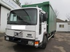vrachtwagen Volvo FL6 12