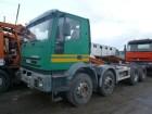 Iveco Eurotrakker 330E37 truck