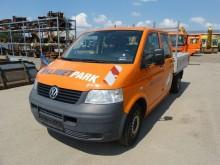 used Volkswagen standard flatbed truck