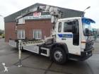 camión Volvo FL 618 HIAB KRAAN/BDF/78d KM